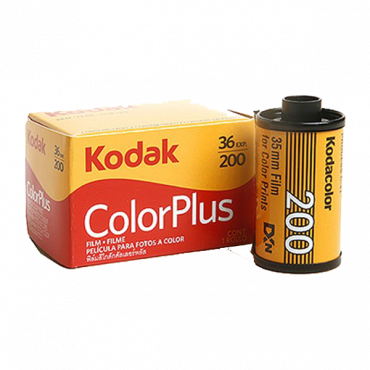 Kodak Color Plus (135)