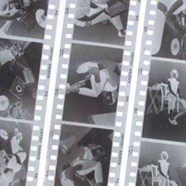 Proses & Scan Film Negative BW