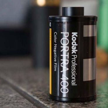 Paket Professional C41 - Gratis File TIFF + USB Disk!