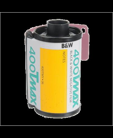 Kodak Professional T-Max 400